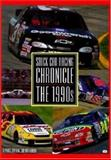 Stock Car Cars of the 90s, Al Pearce and Ben Blake, 076031019X