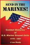Send in the Marines, J. Ready, 1477550194