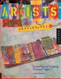 Artists' Journals and Sketchbooks, Lynne Perrella, 1592530192