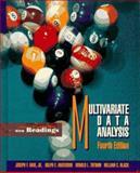 Multivariate Data Analysis 9780023490200