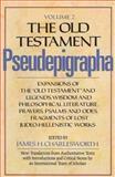 The Old Testament Pseudepigrapha, Volume 2, James H. Charlesworth, 0300140207