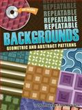 Repeatable Backgrounds, Alan Weller, 0486990206