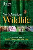 North American Wildlife, Reader's Digest Editors, 0762100206