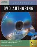 Exploring DVD Authoring, Rysinger, Lisa, 1401880207
