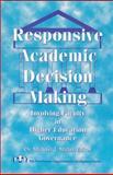 Responsive Academic Decision-Making 9781581070200