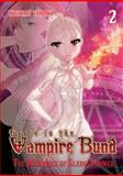 Dance in the Vampire Bund: the Memories of Sledge Hammer Vol 2, Nozomu Tamaki, 1626920206