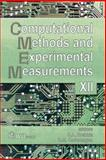 Computational Methods and Experimental Measurements XII, G. M. Carlomagno, 1845640209
