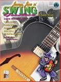 Jump, Jive 'n' Swing Guitar, Keith Wyatt, 0769290205