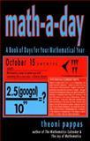 Math-A-Day, Theoni Pappas, 1884550207