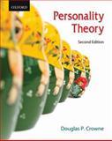 Personality Theory 9780195430202