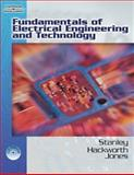 Fundamentals of Electrical Engineering and Technology, Stanley, William and Jones, Richard, 1418000205