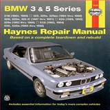 BMW 3 and 5 Series, 1982-1992, Haynes Publications Staff and Larry Warren, 1563920204