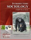 Introductory Sociology CLEP Test Study Guide - PassYourClass, PassYourClass, 1614330204