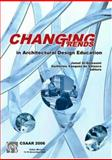 Changing Trends in Architectural Design Education, Jamal Al-qawasmi, 9957860208