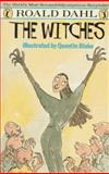 The Witches, Roald Dahl, 0140340203