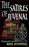 The Satires of Juvenal, Juvenal, 0253200202