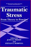 Traumatic Stress : From Theory to Practice, , 0306450208