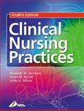 Clinical Nursing Practices : Guidelines for Evidence-Based Practice, Jamieson, Elizabeth and McCall, Janice, 0443070202