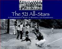 The 521 All-Stars, Frye Gaillard, 1573590207