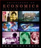 Principles of Economics, Gottheil, Fred M., 0324260202