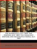 The Bankruptcy Act 1869, William Hazlitt and Henry Philip Roche, 1147880204