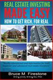 Real Estate Investing Made Easy, Bruce Firestone, 1495440206