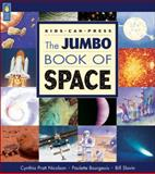 The Jumbo Book of Space, Paulette Bourgeois, 1554530202