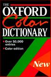 The Oxford Color Dictionary, , 0198600208