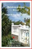 Palabras Al Viento, A U Alfonso Urbano Garcia Alvarez G A, A U Alfonso Urbano Garcia Alvarez, AU Alfonso Urbano Garcia Alvarez, 1492220205