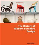 The History of Modern Furniture Design, Daniela Karasova, 8074670201