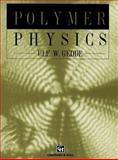 Polymer Physics, Gedde, Ulf W., 0412590204