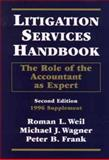 Litigation Services Handbook : The Role of the Accountant As Expert, 1996, , 0471140201