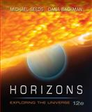 Horizons : Exploring the Universe, Backman, Dana and Seeds, Michael A., 1111430209