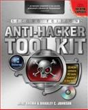 Anti-Hacker Tool Kit, Shema, Mike and Jones, Keith, 0072230207