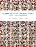 Human Resource Management : Gaining a Competitive Advantage, Hollenbeck, John R. and Gerhart, Barry, 0073530204