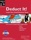 Deduct It!, Stephen Fishman, 1413300200