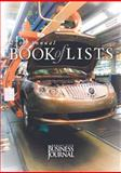 Kansas City Business Journal : 2009 Book of Lists,, 1616420200