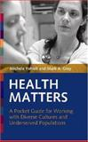 Health Matters 1st Edition