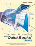 Computer Accounting with QuickBooks 2002, Ulmer, Donna, 0072530200
