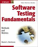Software Testing Fundamentals, Marnie L. Hutcheson, 047143020X