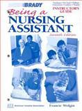 Being a Nursing Assistant, Rose Schniedman and Wander, 0893030201
