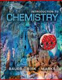 Combo: Introduction to Chemistry with ALEKS 360 Access Card, 1-Semester, Bauer, Rich, 1259400204