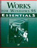 Works for Windows 95, Weixel, Suzanne, 1575760207