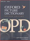 Oxford Picture Dictionary, Jayme Adelson-Goldstein, 0194740218