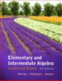 Elementary and Intermediate Algebra : Graphs and Models, Bittinger, Marvin L. and Ellenbogen, David J., 0321760212