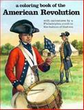 American Revolution, Harry Knill, 0883880210