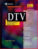 DTV Handbook : The Revolution in Digital Video, Whitaker, Jerry, 0071350217