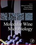 Molecular Wine Microbiology 9780123750211