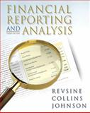 Financial Reporting and Analysis, Revsine, Lawrence and Collins, Daniel W., 0131430211
