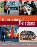 International Relations 2010-2011, Goldstein, Joshua S. and Pevehouse, Jon C., 0205780210